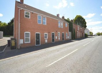 Thumbnail 2 bed maisonette for sale in New Street, Andover