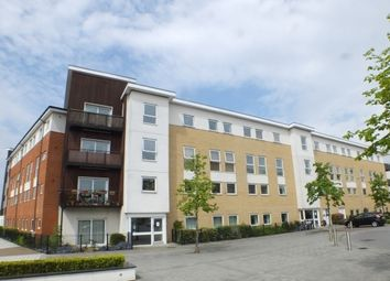 Thumbnail 1 bedroom flat for sale in Thorney House, Drake Way, Reading, Berkshire
