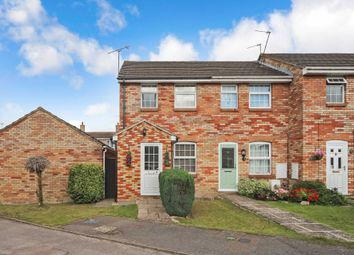 1 bed end terrace house for sale in Old Farm, Leighton Buzzard LU7