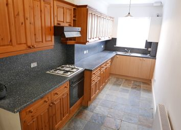 Thumbnail 4 bedroom terraced house to rent in Betchworth Road, Seven Kings