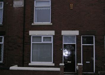 Thumbnail 2 bed terraced house to rent in Park Road, Westhoughton