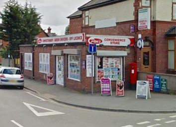 Thumbnail Retail premises to let in 41 Wood Street, Greenfields, Shrewsbury, Shropshire