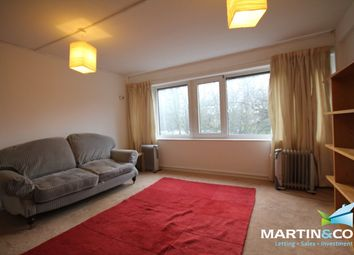 Thumbnail 1 bed flat to rent in Collings House, Huntly Road, Edgbaston