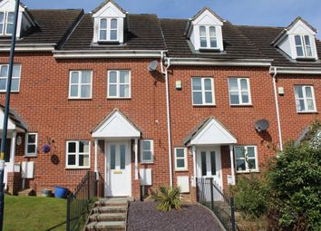 Thumbnail 3 bed property to rent in Farnborough Drive, Daventry