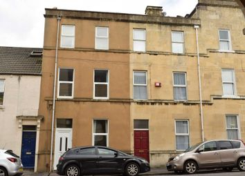 Thumbnail 1 bedroom semi-detached house to rent in Stuart Place, Bath