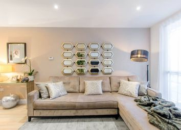 Thumbnail 1 bed flat for sale in Blagdon Road, New Malden