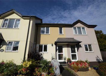Thumbnail 2 bed terraced house for sale in Rangers Close, Buckfastleigh, Devon