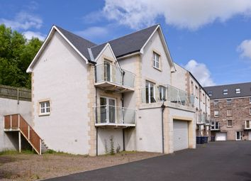 Thumbnail 4 bed detached house for sale in Edington Mill, Chirnside