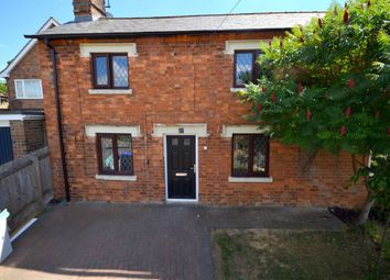 Thumbnail 2 bedroom property to rent in Main Street, Church Stowe, Northampton