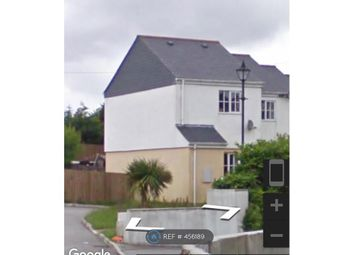 Thumbnail 2 bed semi-detached house to rent in Pond Lanes End, Redruth