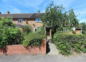 Thumbnail 3 bed terraced house to rent in Willingale Road, Loughton, Essex