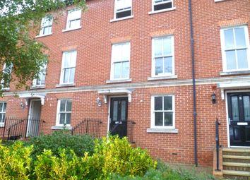 Thumbnail 3 bed terraced house to rent in Surrey Street, Littlehampton