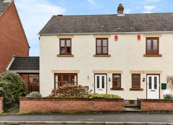 Thumbnail 3 bed end terrace house for sale in Hay On Wye, Hereford