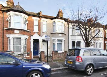 Thumbnail 2 bed terraced house for sale in Belgrave Road, Walthamstow, London