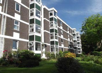 Thumbnail 2 bed flat to rent in Elm Close, Bassett Avenue, Southampton