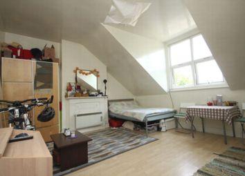Thumbnail Studio to rent in Brondesbury Road, Queens Park