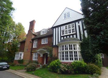 Thumbnail 2 bed flat to rent in Bonchester Close, Chislehurst