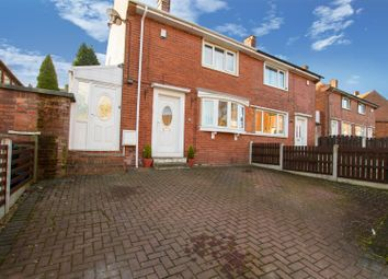 Thumbnail 2 bed semi-detached house for sale in Lovetot Road, Rotherham