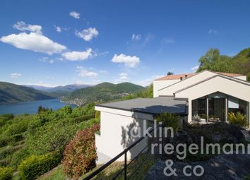 Thumbnail 1 bed villa for sale in Italy, Lombardy, Varese, Porto Ceresio.