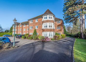 2 bed flat for sale in St. Johns Hill Road, St. Johns, Woking GU21