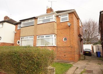 Thumbnail 3 bed semi-detached house for sale in Sharrard Grove, Intake, Sheffield