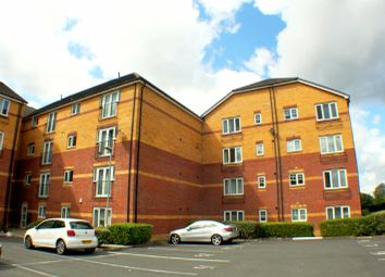 Thumbnail 2 bedroom flat to rent in Little Bolton Terrace, Salford