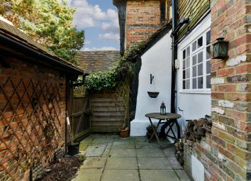 Thumbnail 3 bedroom property for sale in High Street, Bletchingley, Redhill
