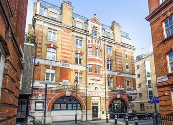 Thumbnail Studio to rent in Coptic Street, London