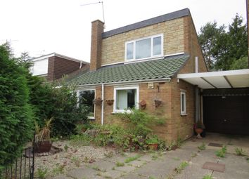 Thumbnail 2 bed bungalow for sale in Meadow Way, Hellesdon, Norwich