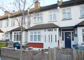 Thumbnail 2 bed terraced house to rent in Falkland Avenue, London