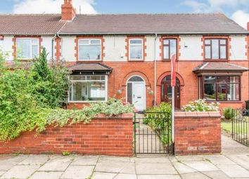 3 bed terraced house for sale in Buckingham Road, Doncaster, South Yorkshire DN2
