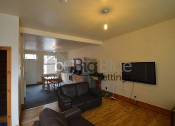 Thumbnail 14 bedroom terraced house to rent in 57/59 Richmond Avenue, Hyde Park, Fourteen Bedrooms, Eleven, Leeds