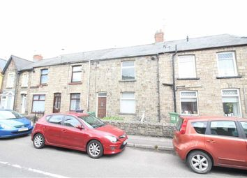Thumbnail 2 bed terraced house for sale in Freeholdland Road, Pontypool, Torfaen