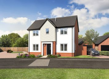 3 bed detached house for sale in Station Road, Ibstock LE67