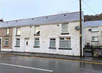Thumbnail Semi-detached house for sale in New Road, Ynysmeudwy, Pontardawe, Swansea