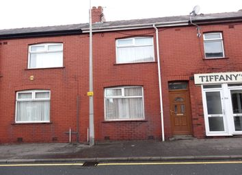 Thumbnail 2 bed terraced house for sale in Plungington Road, Fulwood, Preston