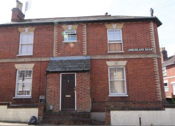 Thumbnail 1 bedroom studio to rent in Central Park Heights, 12A Shrubland Road, Colchester