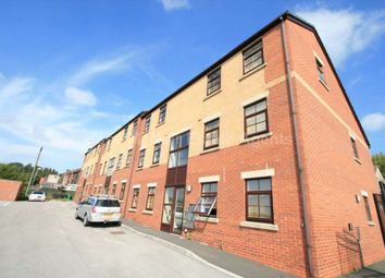 Thumbnail 2 bedroom flat to rent in Turners Place, Whitworth Road, Rochdale