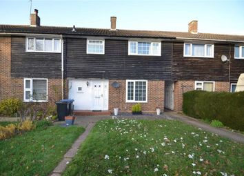 Thumbnail 3 bed terraced house for sale in Stackfield, Harlow, Essex