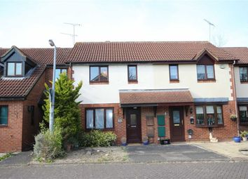 Thumbnail 2 bed terraced house for sale in Corral Close, Nine Elms, Swindon