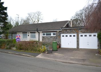 Thumbnail 5 bed bungalow for sale in Silverburn Crescent, Ballasalla, Isle Of Man