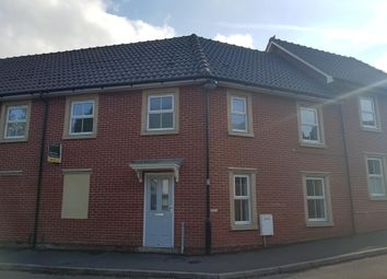 Thumbnail 3 bedroom terraced house to rent in Drovers, Sturminster Newton