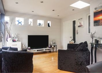 Thumbnail 3 bed semi-detached house for sale in Wells Avenue, Southend-On-Sea