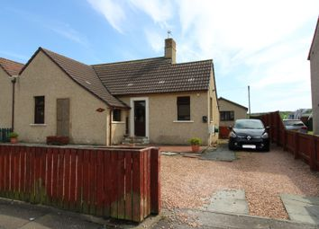 Thumbnail 3 bed semi-detached house for sale in Dundonald Park, Lochgelly