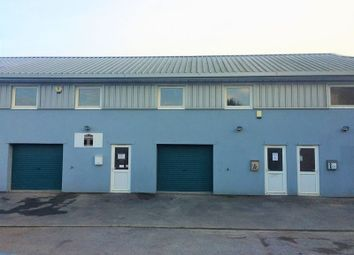 Thumbnail Light industrial to let in Jetty Marsh Road, Newton Abbot