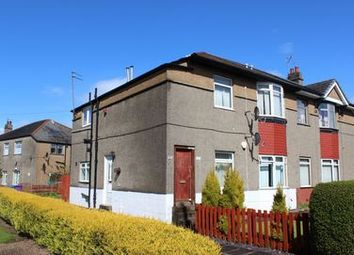 Thumbnail 3 bed flat to rent in 760 Mosspark Drive, Glasgow, 3Au