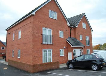 Thumbnail 2 bed flat to rent in St. Ambrose Court, Oldham