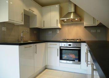Thumbnail 2 bed flat to rent in Waterside Close, Bewbush, Crawley