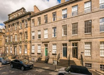 Thumbnail 3 bed flat to rent in Rutland Square, City Centre, Edinburgh