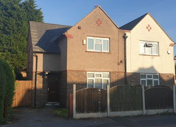 Thumbnail 3 bed semi-detached house to rent in Westminster Street, Alvaston, Derby